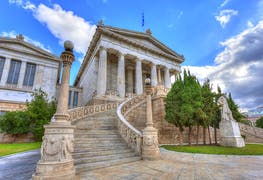 How to Apply to a University in Greece in 2019