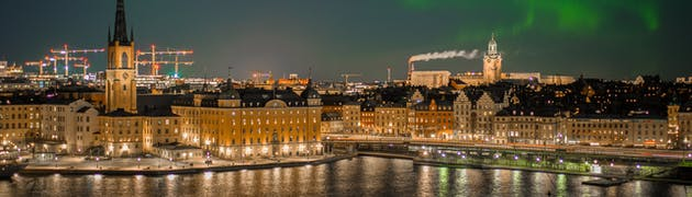 How to Apply to a Master's Degree in Scandinavia in 2019