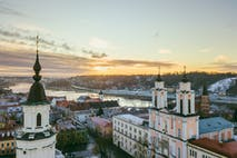 How to Apply to an International Master's Degree in Lithuania in 2019