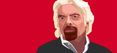 5 Tips from Richard Branson to Help You Ace Your University Application