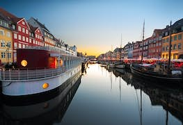 Study in Denmark: Tuition Fees and Living Costs