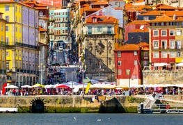 Top 5 Reasons to Study an International Master's Degree in Portugal