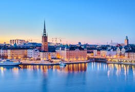 Tuition Fees and International Scholarships in Sweden