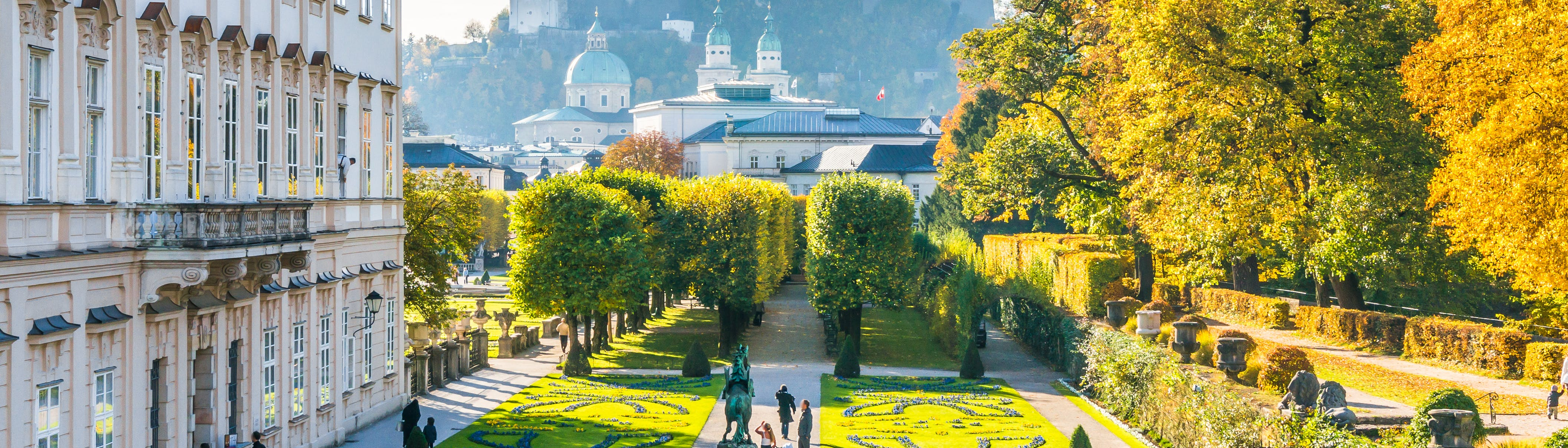Studying In Austria Tuition Fees And Funding Mastersportal Com