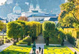 Studying in Austria – Tuition Fees and Funding