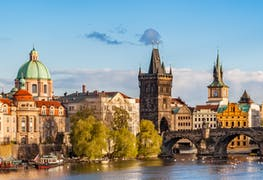 Top 5 Reasons to Study a Master's Degree in the Czech Republic in 2020