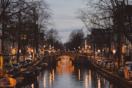 6 Vital Tips for Successfully Living and Studying in the Netherlands