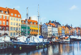 Why Denmark is The Happiest Place to Study Abroad in 2021