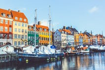 Why Denmark is The Happiest Place to Study Abroad in 2019