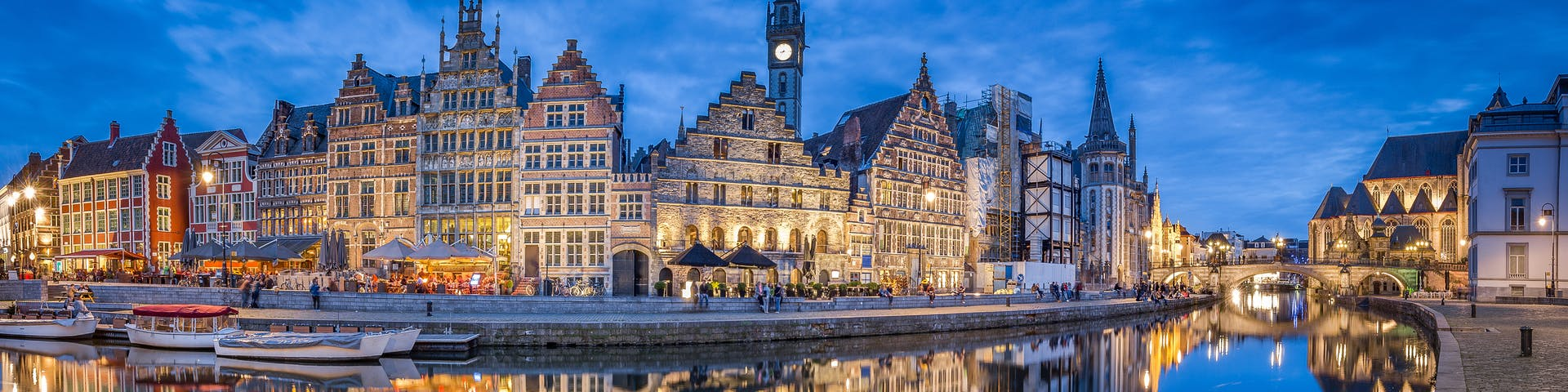 Costs of Studying and Living in Belgium - MastersPortal com