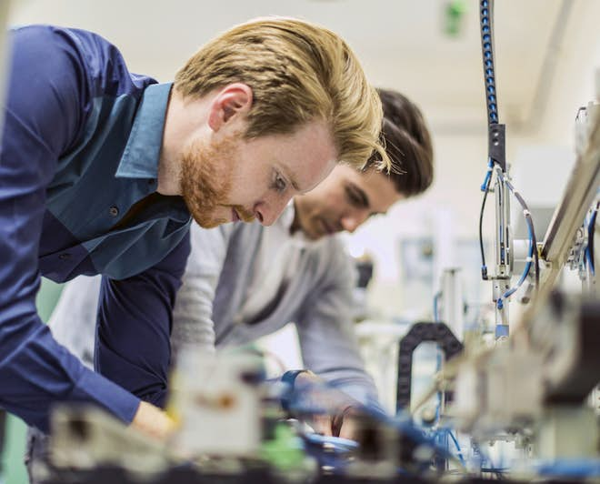 Find Bachelors in Biomedical Engineering