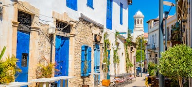 Why Cyprus Should Be On Top of Your Study Abroad Shortlist