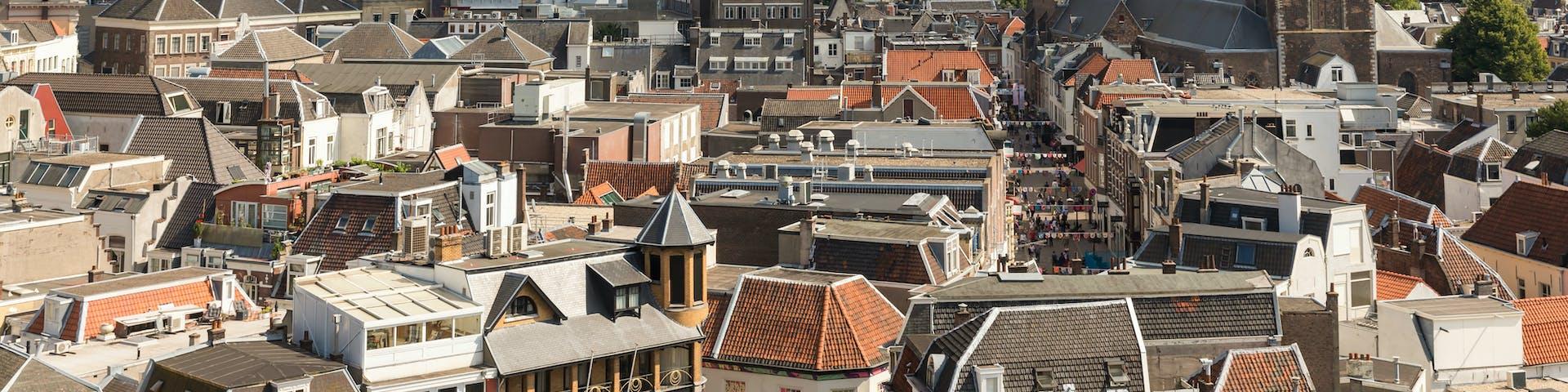 Online Courses in Utrecht - Netherlands - DistanceLearningPortal com
