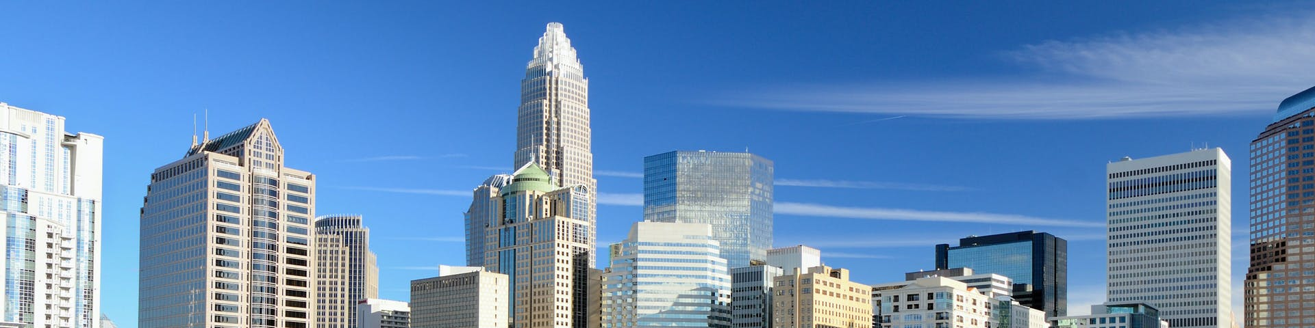 Masters degree in Charlotte - North Carolina, United States