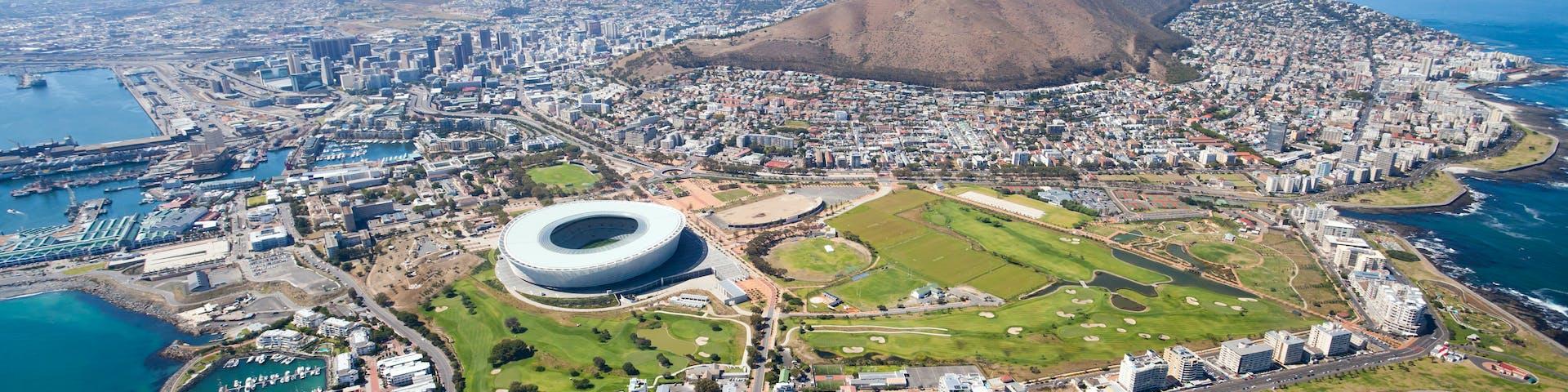 PhD Programmes in Cape Town - South Africa - PhDPortal com