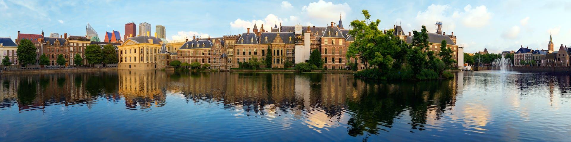 PhD Programmes in Den Haag - Netherlands - PhDPortal com