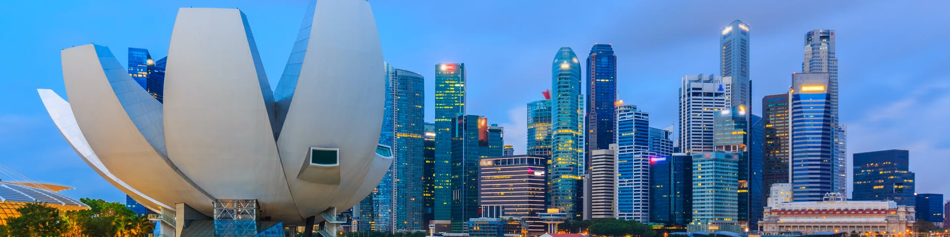 Masters in Singapore - MastersPortal com