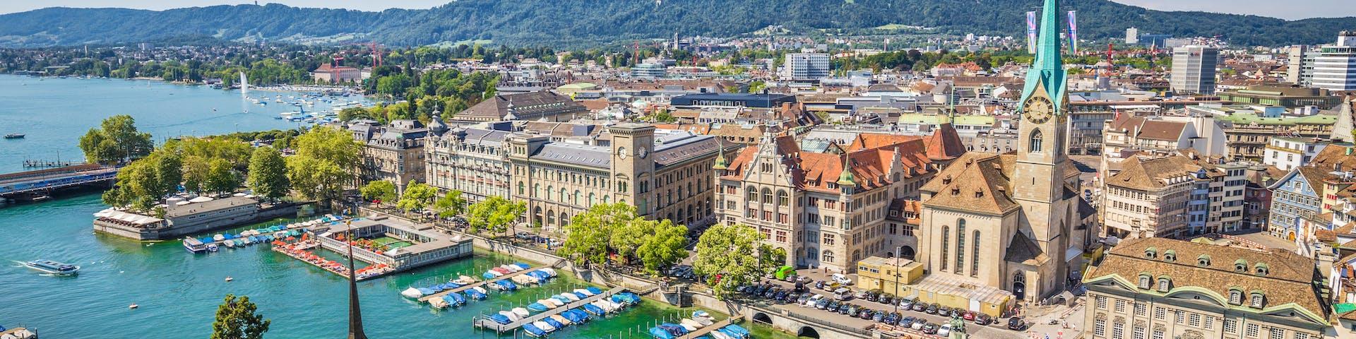 11 Top-Ranked Universities in Switzerland - World University