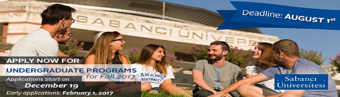 Apply online! - Study In Turkey