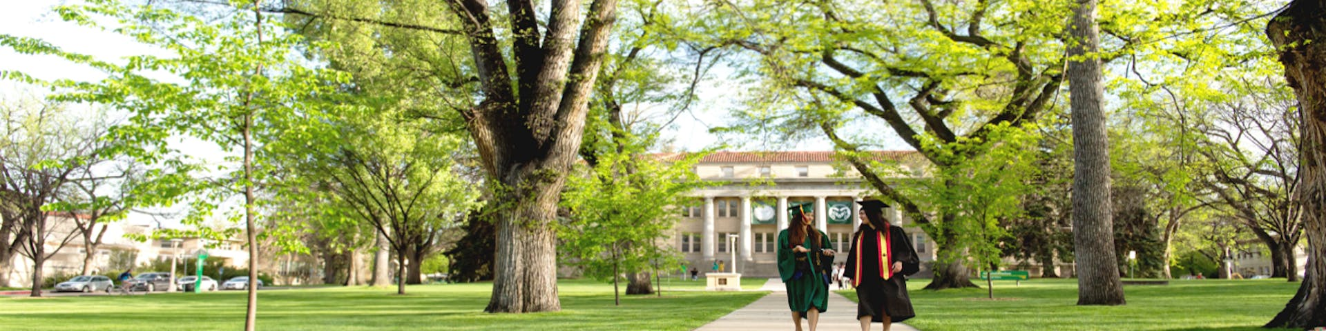 Colorado State University - Fort Collins - United States