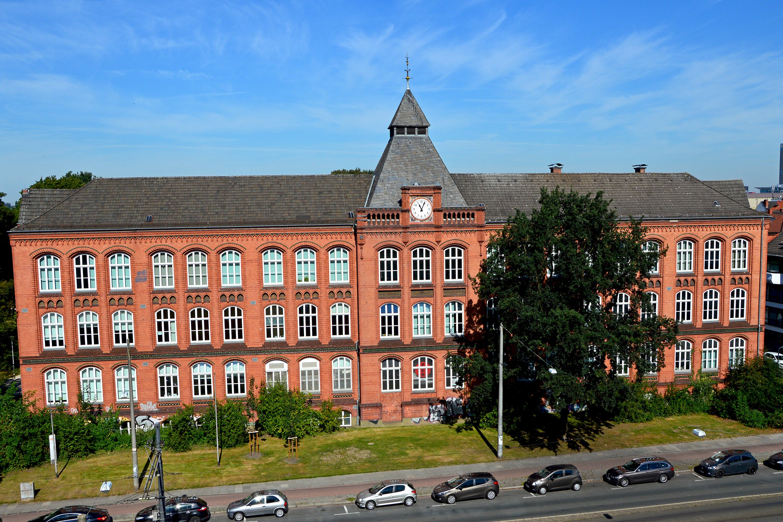 55859 - Hochschule Bremen Bewerbung