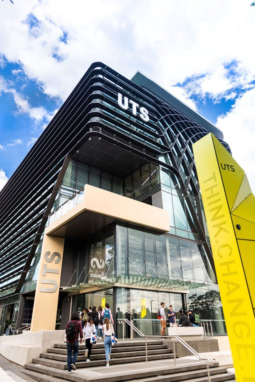 University Of Technology Sydney Sydney Australia Bachelorsportal Com