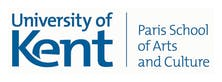 University of Kent - Paris School of Arts and Culture