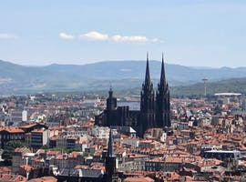 City of Clermont-Ferrand
