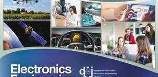 Study cover for Electronics Engineering