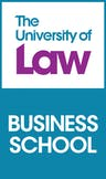 Logo The University of Law Business School