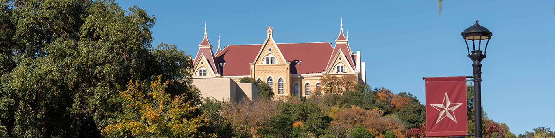 Texas State University San Marcos United States Mastersportal Com
