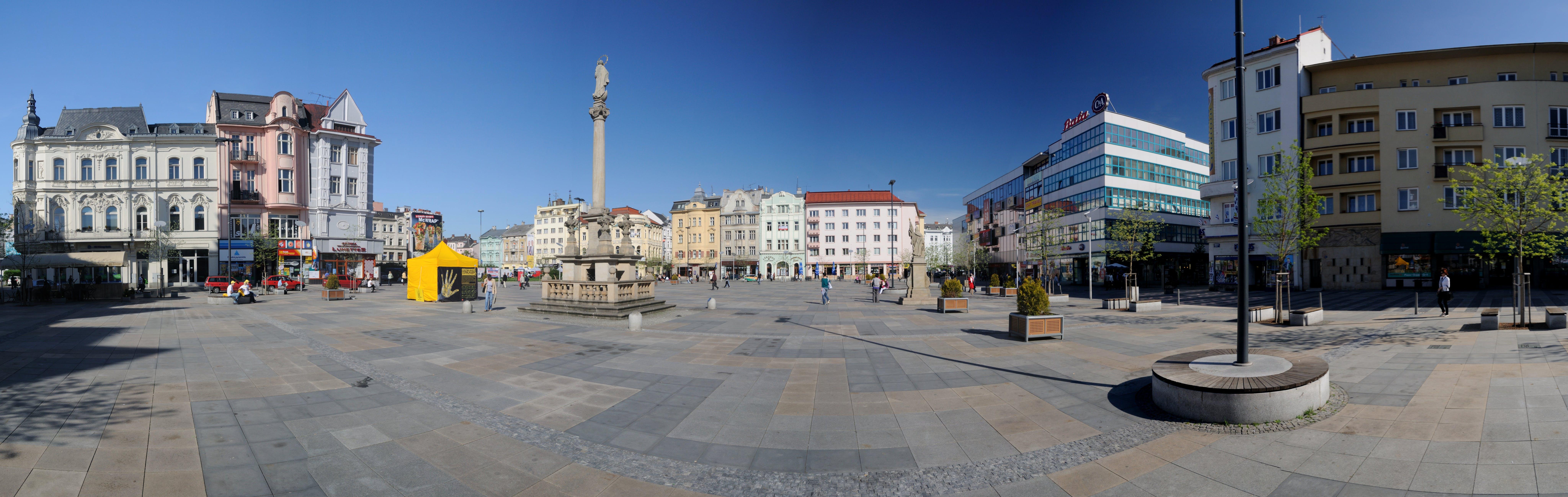 Sluts Ostrava