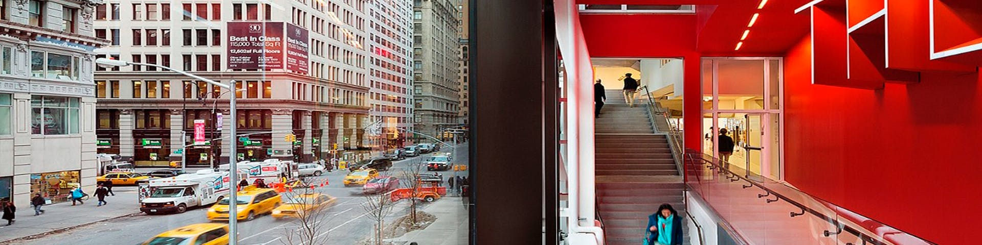 Parsons School Of Design The New School New York City United States Shortcoursesportal Com