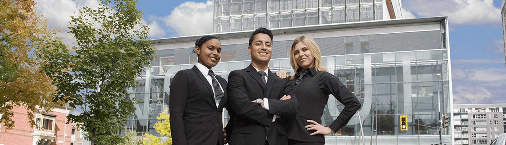 Business Advanced Studies Team
