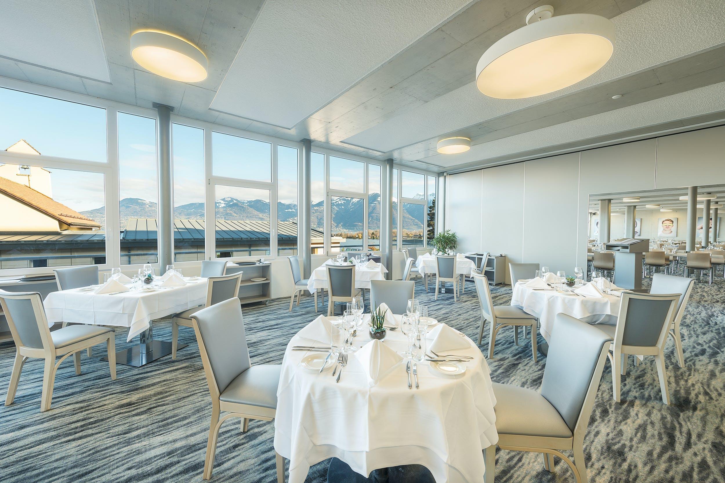 Culinary Arts Academy Switzerland - Lucerne - Switzerland ...