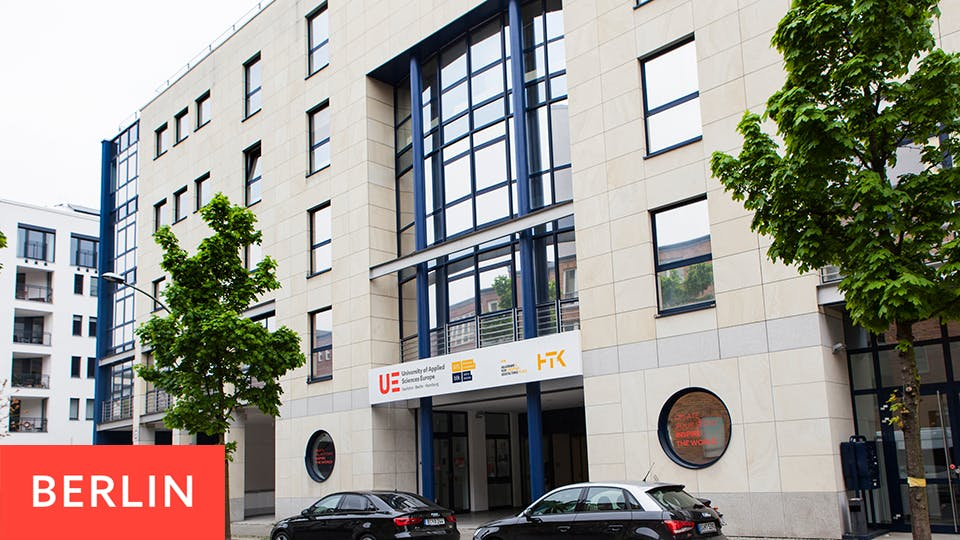 University Of Applied Sciences Europe Berlin Germany