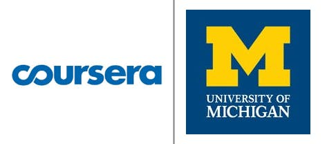 Coursera University Of Michigan Ann Arbor United States Distancelearningportal Com