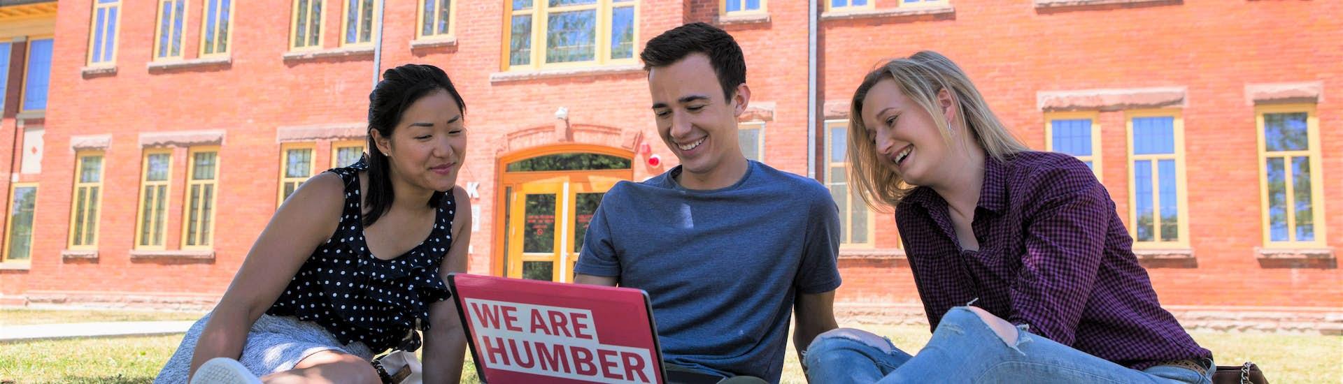 Research Analyst, Postgraduate Certificate   Humber College   Toronto,  Canada