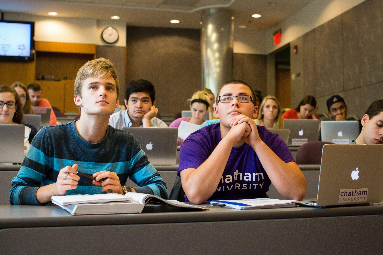 Chatham University - Pittsburgh - United States
