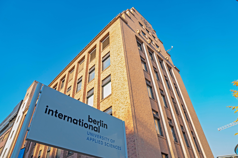 Applied Berlin Of Sciences University International kuPXiZ