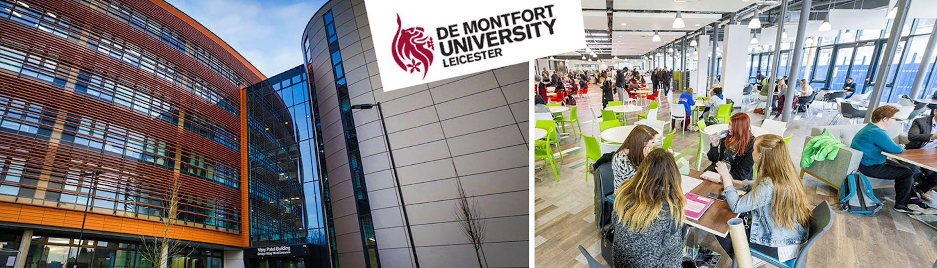 Fashion And Textiles M A De Montfort University Leicester United Kingdom Mastersportal Com