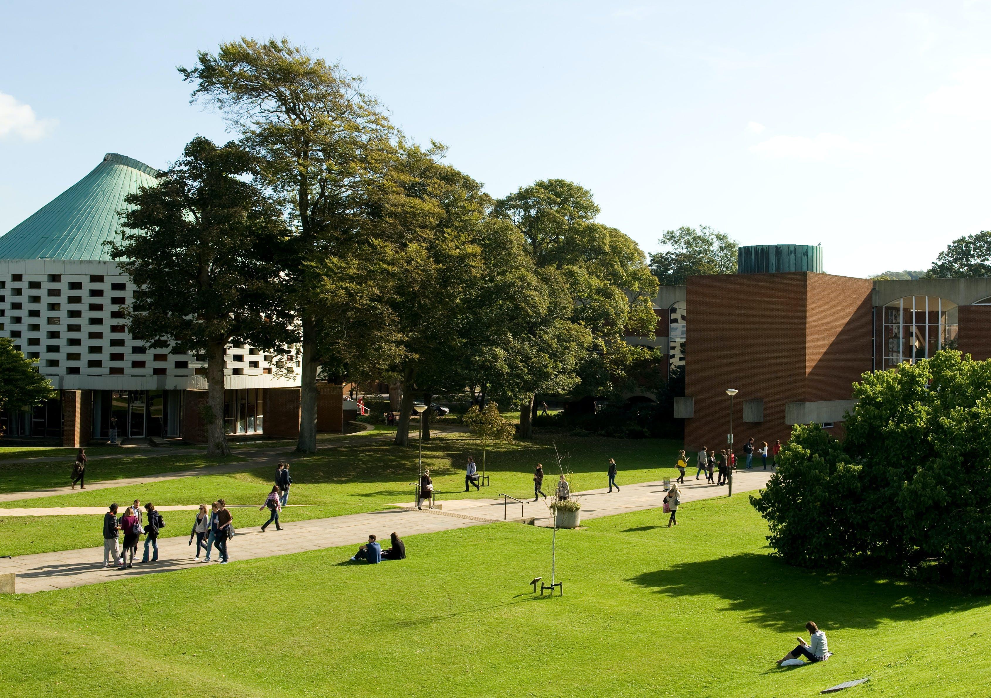 University of Sussex - Brighton - United Kingdom