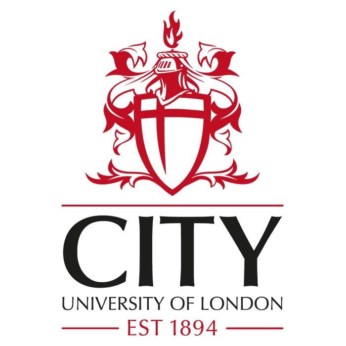 City University Of London London United Kingdom