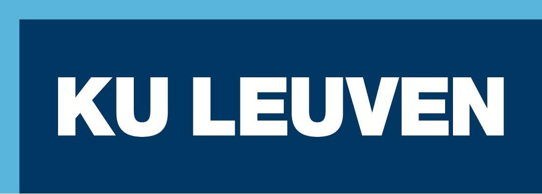 KU Leuven - Leuven - Belgium - MastersPortal com