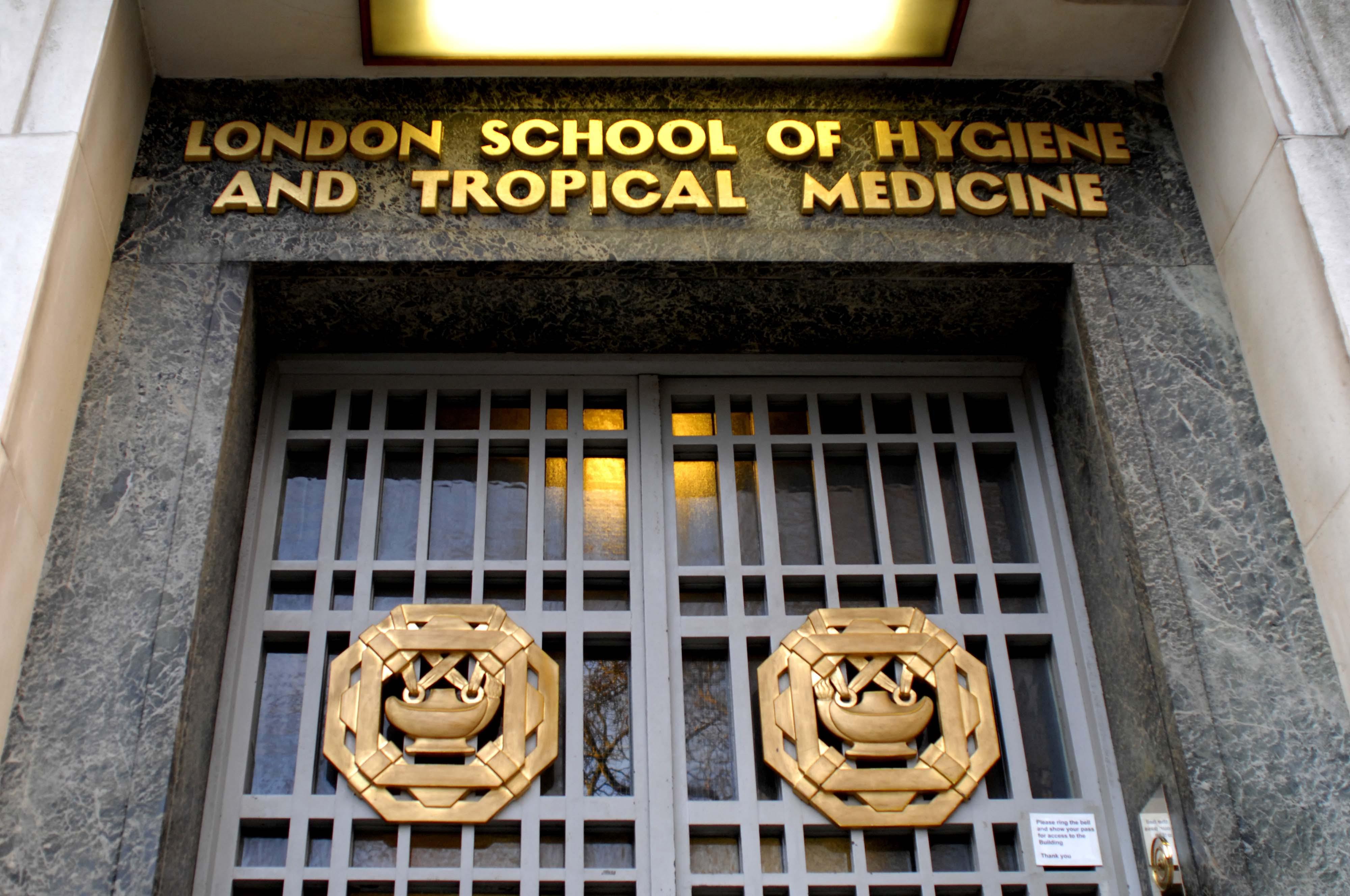 London School of Hygiene and Tropical Medicine - London