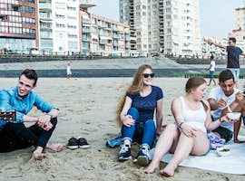 Student life in Flushing (Vlissingen)