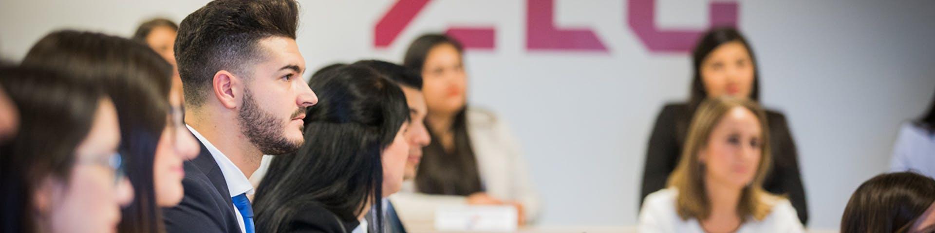 MIT Zaragoza Master in Logistics and Supply Chain Management