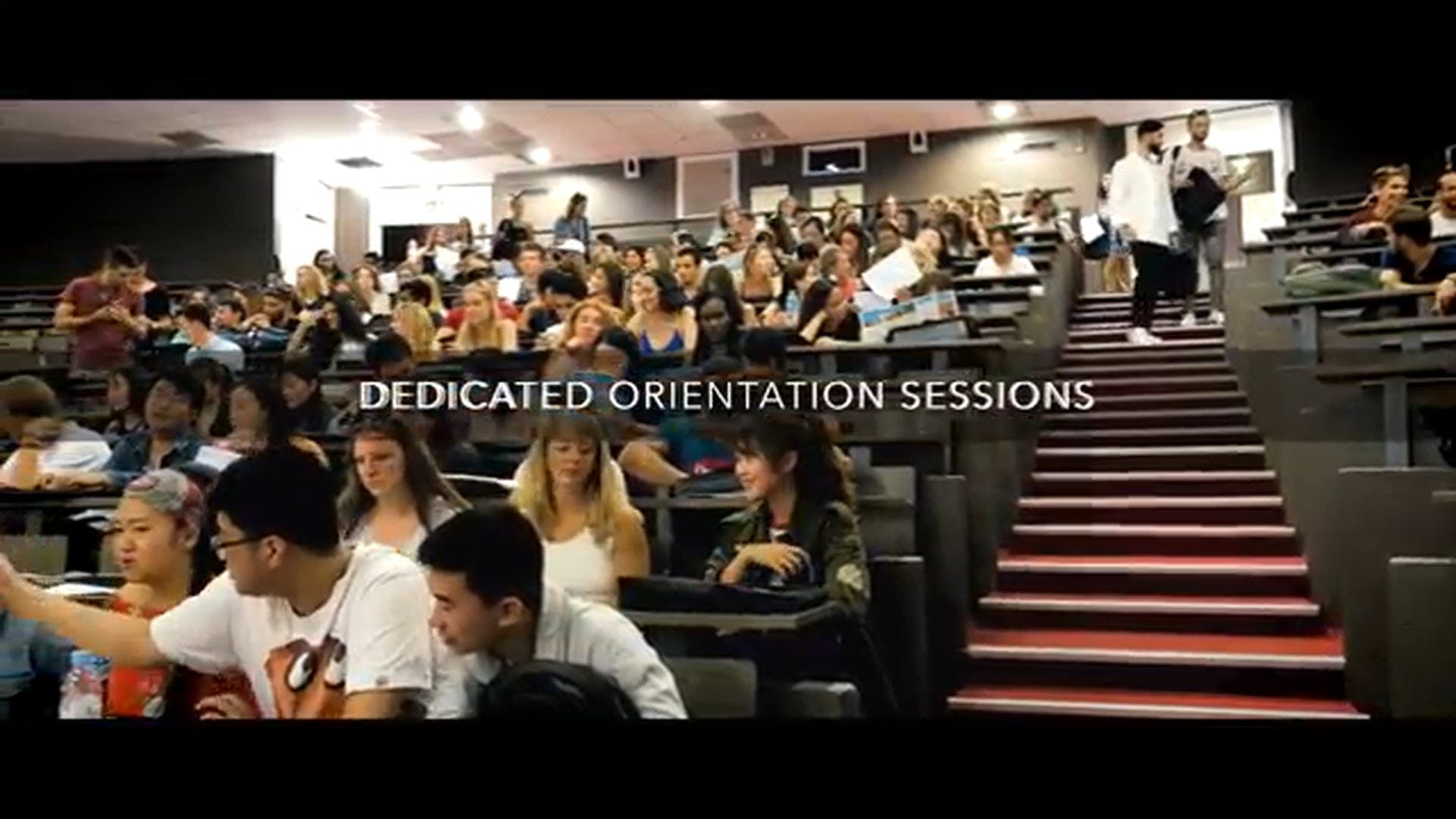 Studying in France at Montpellier Business School