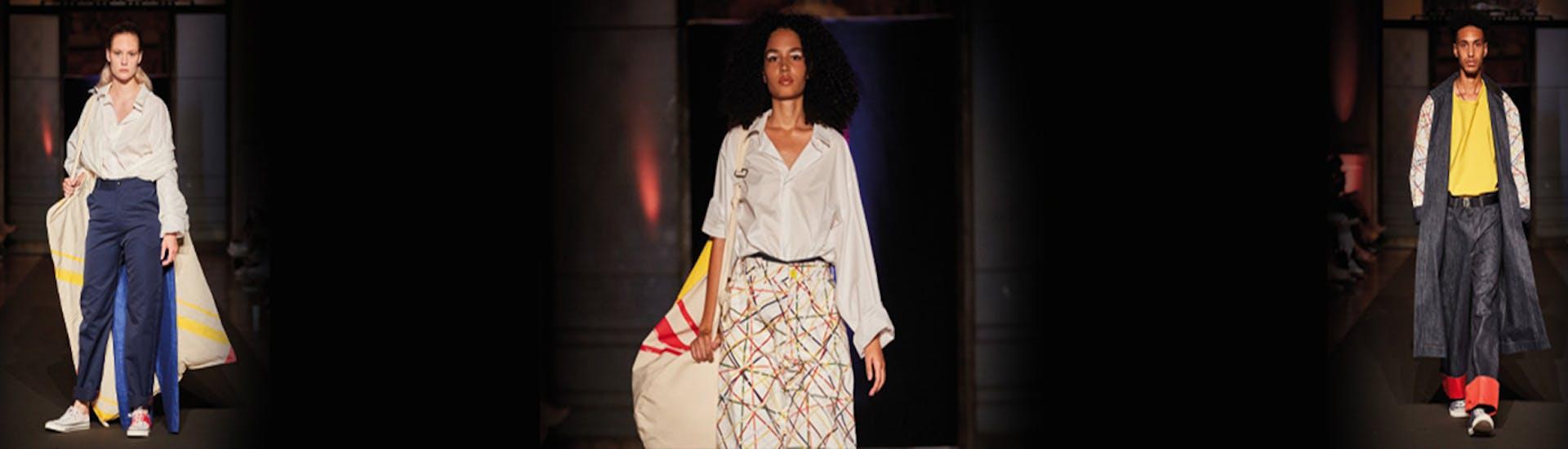 Fashion Design Textile Design Bachelor Lisaa School Of Design Paris France Mastersportal Com