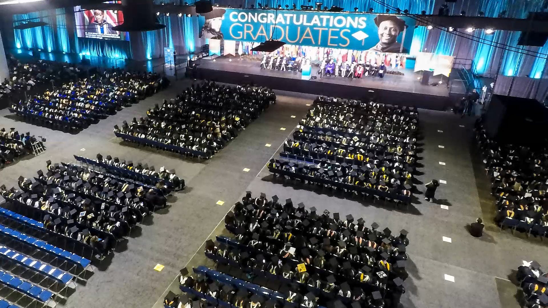 Doctor Of Business Administration Global Supply Chain
